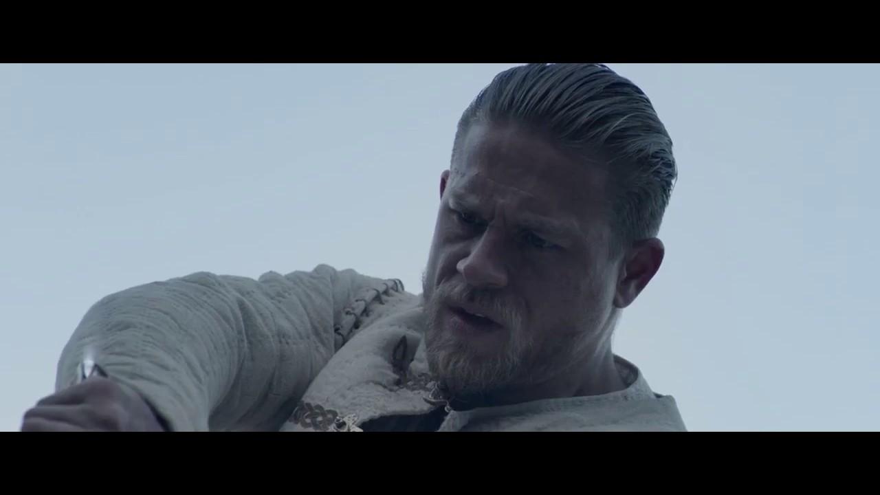 King Arthur - Legend Sword (2017) 2-4 Subtitle indonesia ...