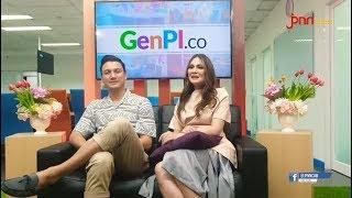 Luna Maya dan Cristian Sugiono Buka-bukaan, Soal Rumah Kentang - JPNN.com