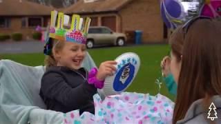 Sammy's Birthday Parade - Treeboy Productions