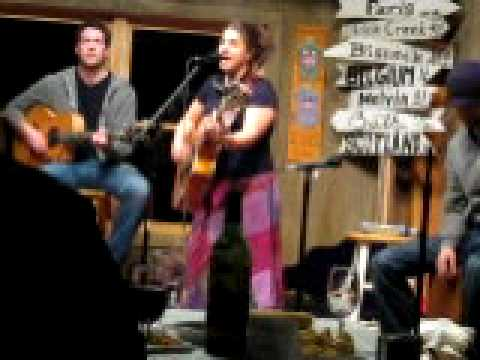 Daphne Willis @ Sleepy Creek (LIVE)
