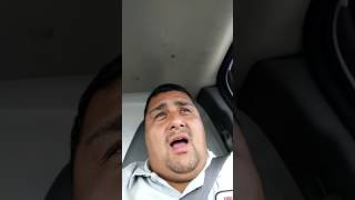 Burger King Whopperito Rant