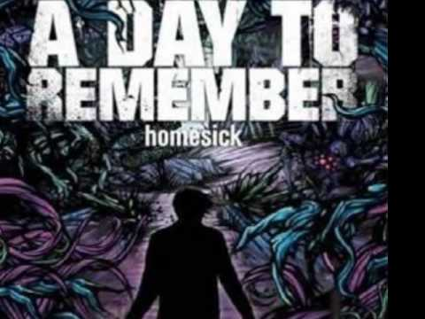 A Day To Remember - This Sun Has Set ( Old Acoustic Demo 2004 )