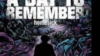 Watch A Day To Remember This Sun Has Set video