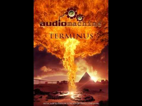 Audiomachine - Mutant Uprising