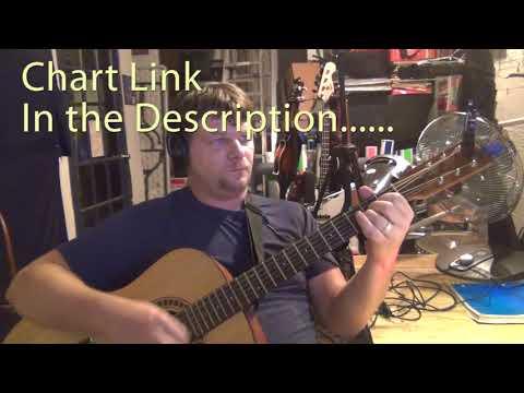 You've Got Gold (John Prine) Guitar Chord...