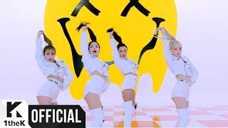 [Teaser] MAMAMOO(마마무) _ gogobebe(고고베베)
