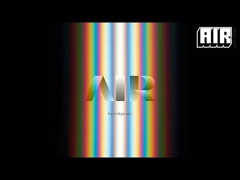 AIR - High Point (Official Audio)