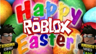 Roblox: Easter Bunny Tag