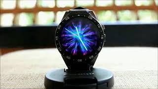 смарт часы телефон KW88 видео обзор