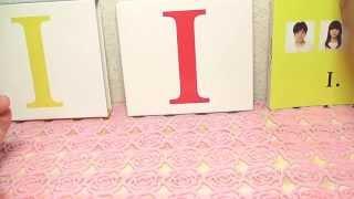 """いきものがかり 6th Album """"I""""  *Talking*"""