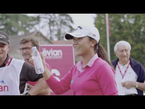 #2 Live Young with Lydia Ko - Let's drive !