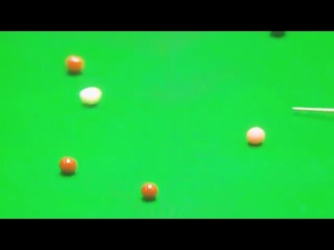 Mark Selby V Tom Ford - Ridiculous Snooker Commentary