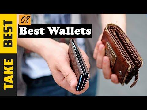 Best Wallets: 8 Cool Best Wallets For Men in 2019