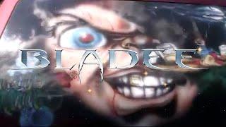 bladee- Rain Check (prod. яɨρ) ((dance/car/money comp))