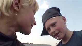 дети бомжи   документальный фильм ДНО РОССИИ