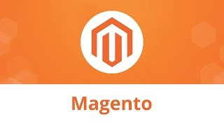Magento. How To Disable