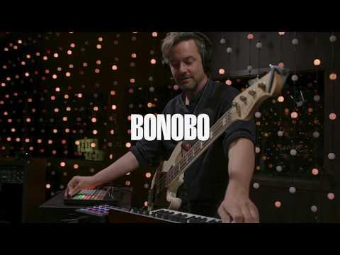 Bonobo - Samurai (Live on KEXP)