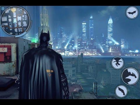 the dark knight rises gameloft apk download