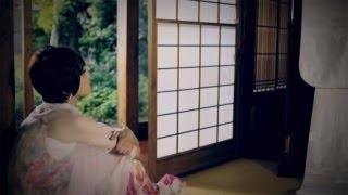 """桜の頃、嫁ぐ前夜の心情をしみじみと語る...。 日本の """"情緒感"""" をコン..."""