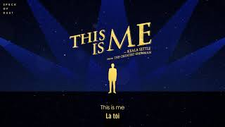 Download Lagu [VIETSUB] This Is Me (from The Greatest Showman Soundtrack) Mp3