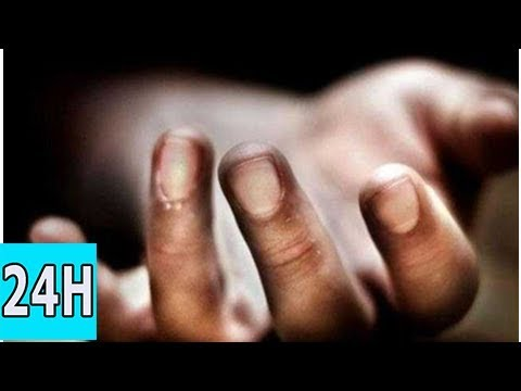 Civil servant's body found near railway tracks