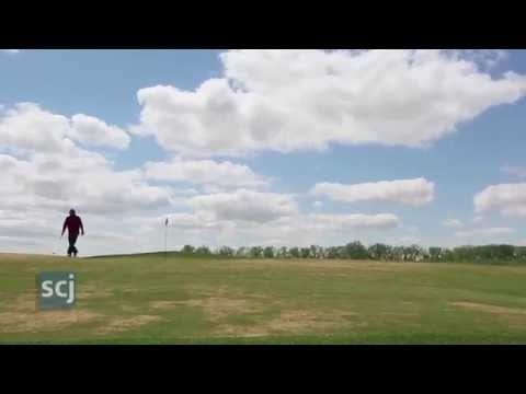 On the Course with Barry: Dakota Dunes Country Club