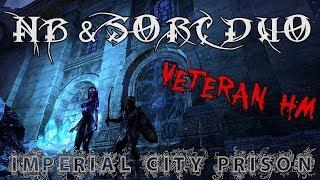 ESO | Duo vICP HM | Morrowind