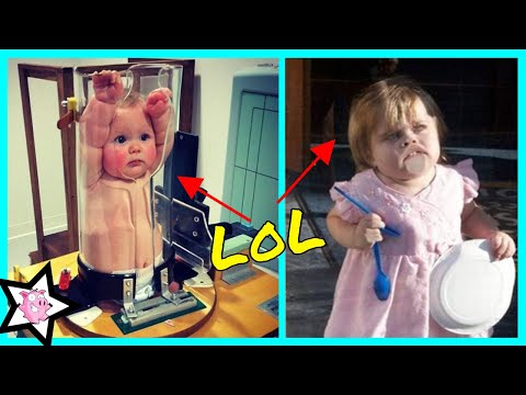 Hilarious Parenting Moments | Funny Baby Parenting Moments