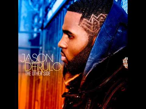 Jason Derulo-The Other Side (Simon P. Lets F**ck Bootleg)