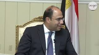 Gambar cover 30- Interview with H.E. Ambassador Ahmad Abu Zeid, Egyptian ambassador in Ottawa