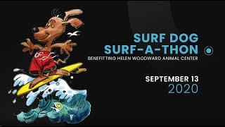 2020 Surf Dog SurfAThon Virtual Competition