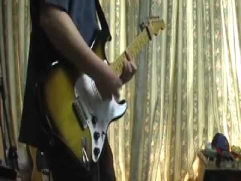Hearts On Fire Bryan Adam Cover