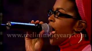 lauryn hill  doo wop that thing live 1998 reelin in the years archives