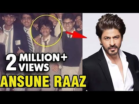 Shah Rukh Khan 35 Unknown And Interesting FACTS | Happy Birthday Shah Rukh Khan
