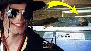 11 Секретов о Майкле Джексоне, Которые Почти Никто Не Знал