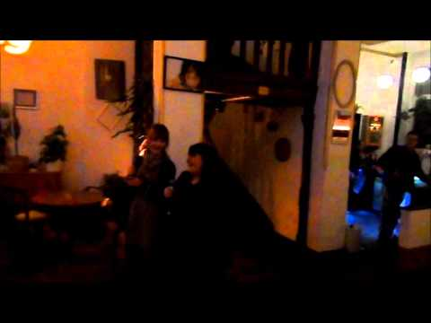 Karaoke Anja & Jacky Leipzig in der Rumpelkammer