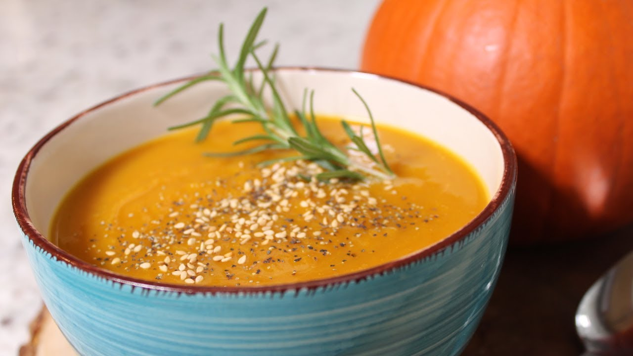 Whole Food Plant Based Soup Recipes