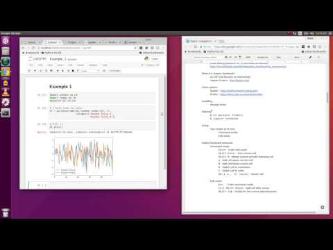 Python for Data Science - Integrated Development Environments, aka IDEs (Video #3)