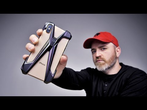 The World's Most Expensive Phone Case