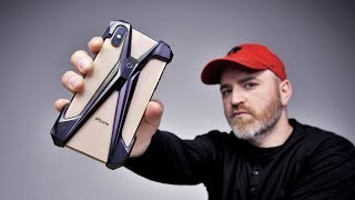 Download The World's Most Expensive Phone Case Mp3 and Videos