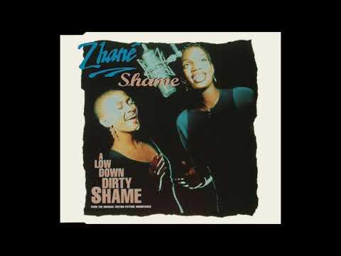 Zhané - Shame (Club Version)