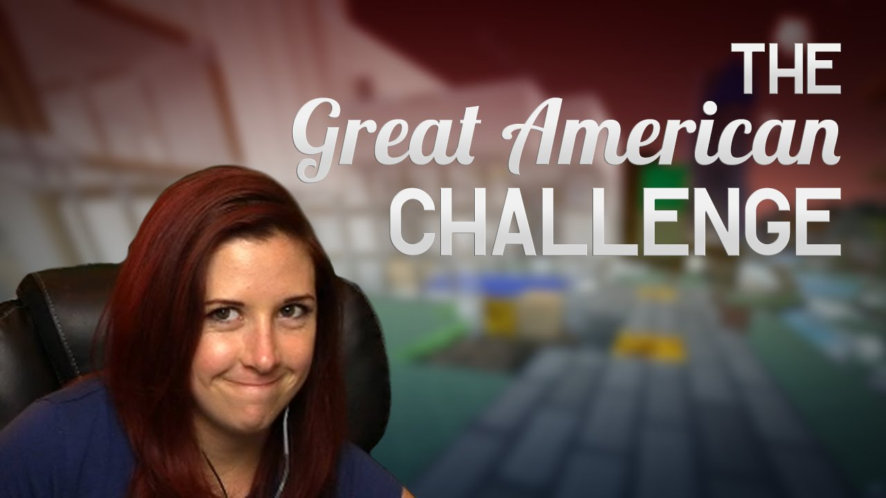 Great american challenge