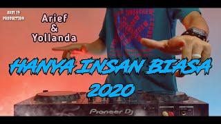 DJ HANYA INSAN BIASA 2020 REMIX VIRAL TIKTOK TERBARU FULL BASS