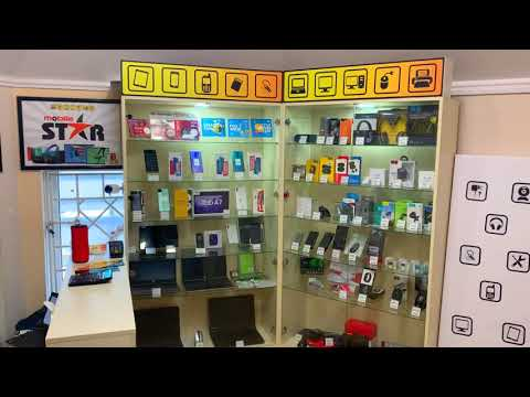 vinnikiplus: Магазин «Mobile Star» у Винниках