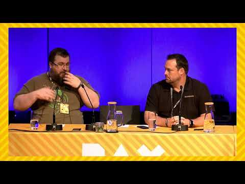 PAX AUS 2017 • PC PowerPlay Presents: Designing Tech for Gamers