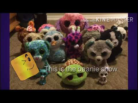 The Beanie Show Channel Trailer (short Version)