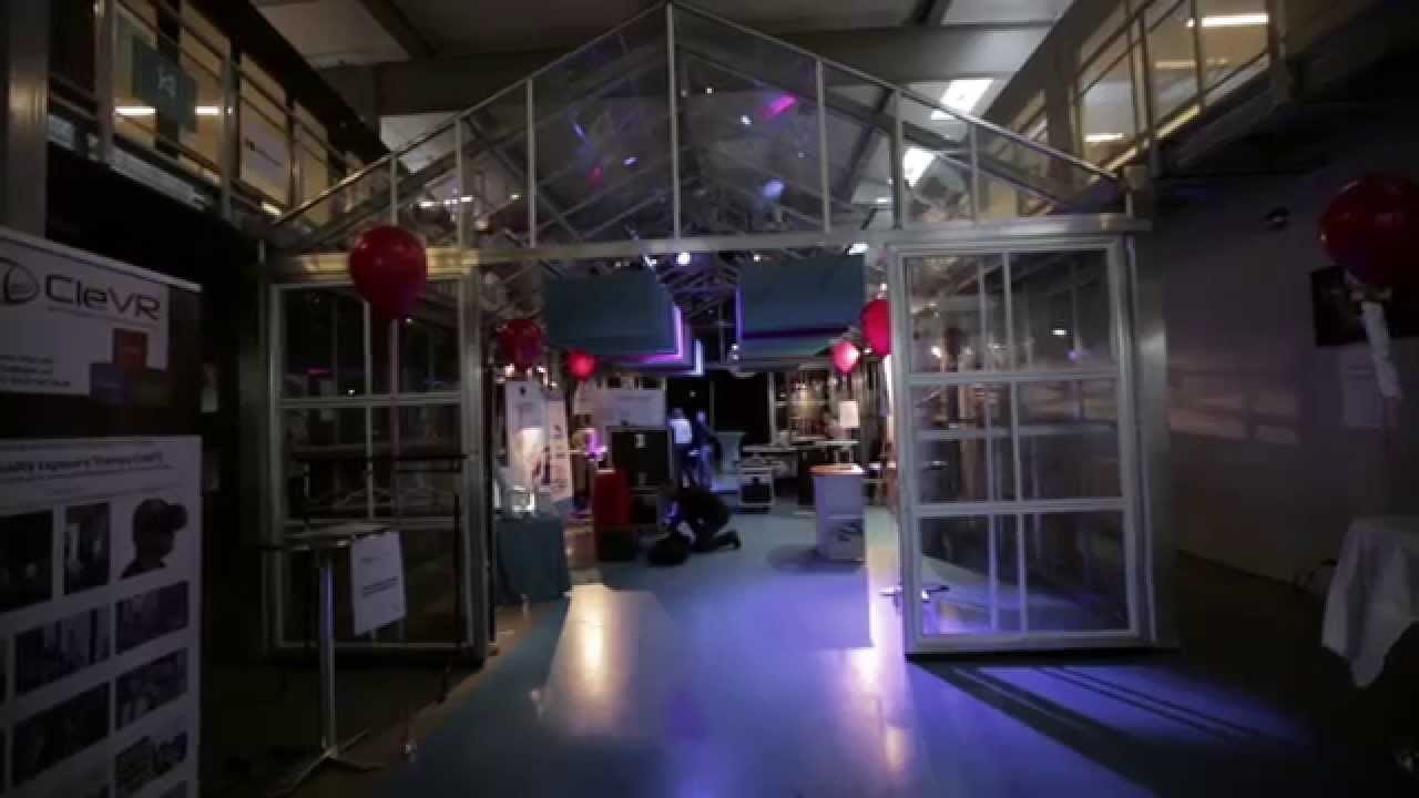 YES!Delft Network Event 2015 - 10 Years of Impact - YouTube