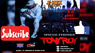 Tony Roy M2000 JMEX CLUB DUMAI 12 Des 2019