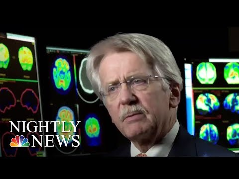 Thumbnail: Alzheimer's Prevention: Some Common-Sense Practices That May Help Slow Alzheimer | NBC Nightly News