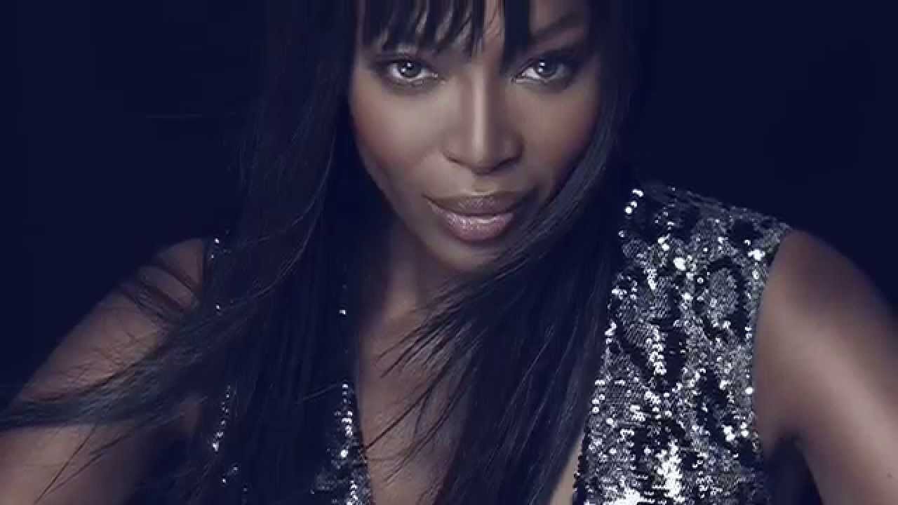 Naomi Campbell Breaks Down Working The Red Carpet Versus